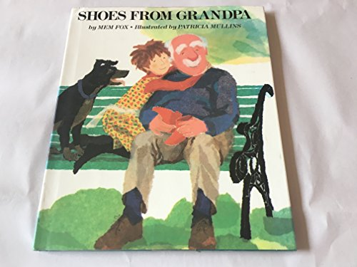 9780531058480: Shoes from Grandpa