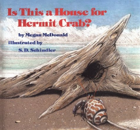 9780531058558: Is This a House for Hermit Crab?