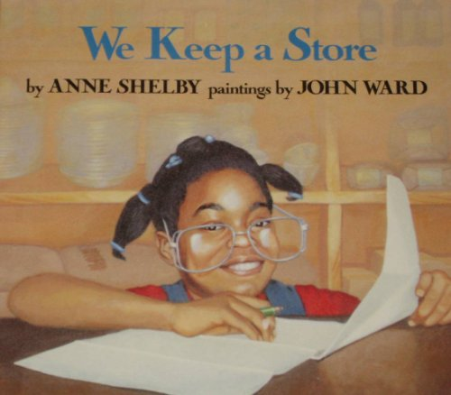 9780531058565: We Keep a Store