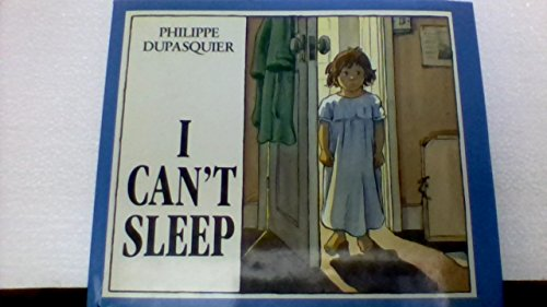 9780531058749: I Can't Sleep