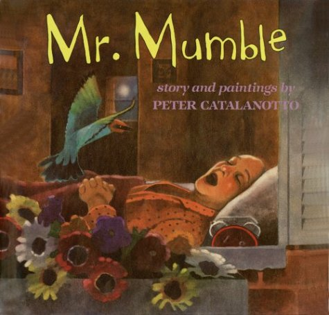 9780531058800: Mr. Mumble