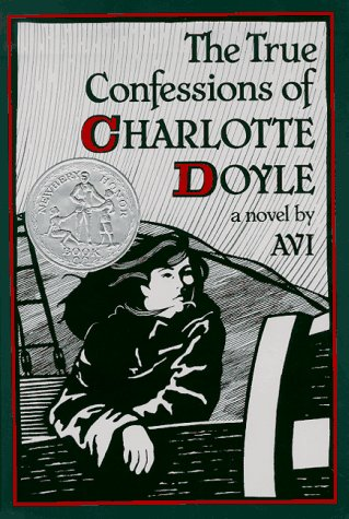 9780531058930: The True Confessions of Charlotte Doyle
