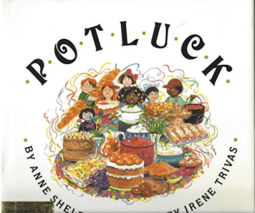 Potluck (0531059197) by Shelby, Anne; Trivas, Irene