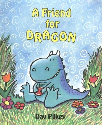 9780531059340: Friend For Dragon