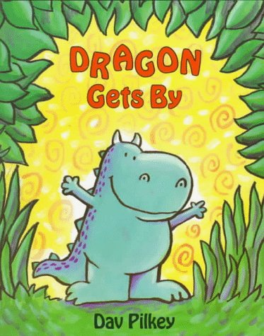 9780531059357: Dragon Gets By