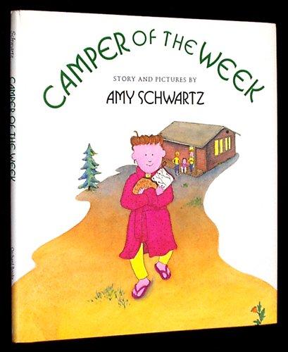 9780531059425: Camper of the Week