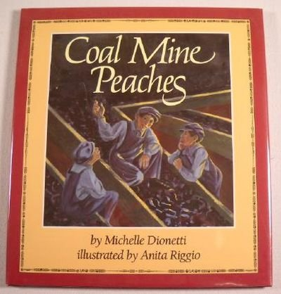 9780531059487: Coal Mine Peaches