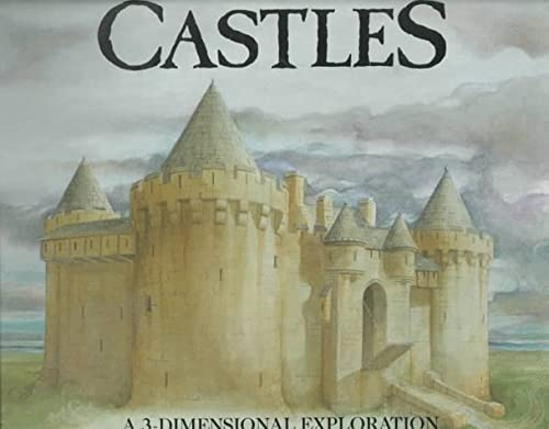 Castles: a Three-Dimensional Exploration