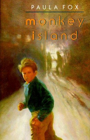 9780531059623: Monkey Island