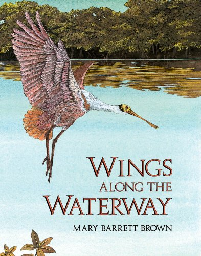 Wings Along the Waterway: Brown, Mary Barrett