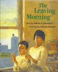 9780531059920: The Leaving Morning
