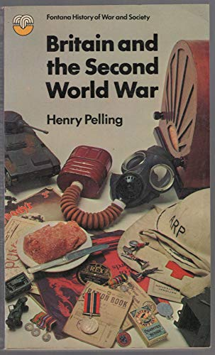 9780531060018: Britain and the Second World War
