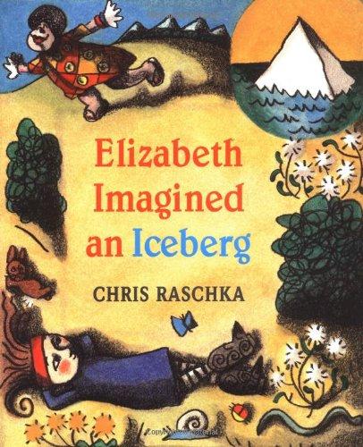 9780531068175: Elizabeth Imagined An Iceberg