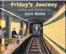 9780531068212: Friday's Journey