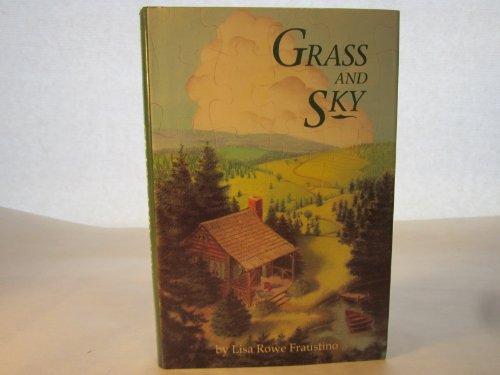 9780531068236: Grass and Sky