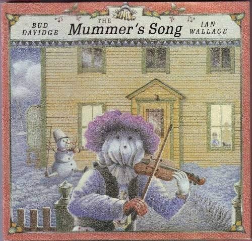 9780531068250: The Mummer's Song