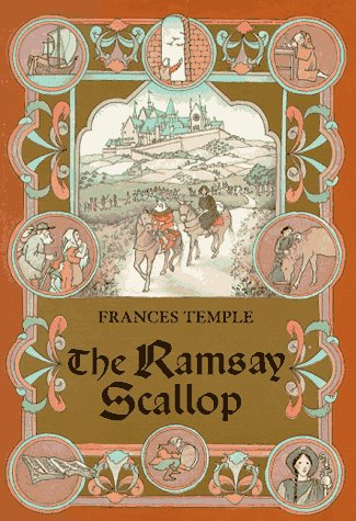 9780531068366: The Ramsay Scallop