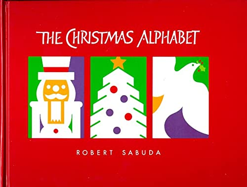 9780531068571: The Christmas Alphabet