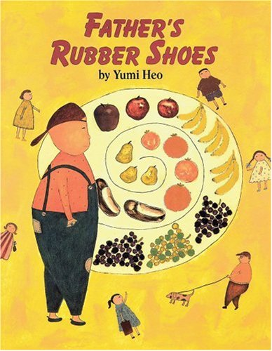 9780531068731: Father's Rubber Shoes