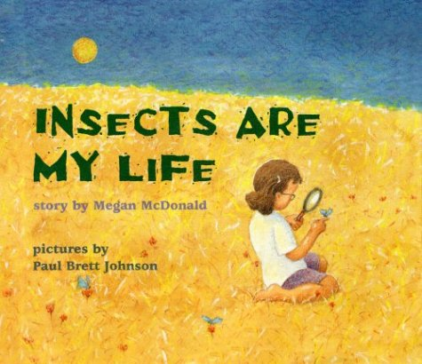 9780531068748: Insects Are My Life