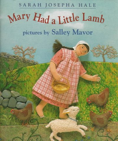 9780531068755: Mary Had a Little Lamb
