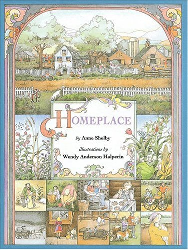9780531068823: Homeplace