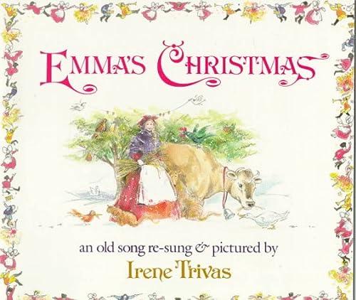 9780531070222: Emmas Christmas