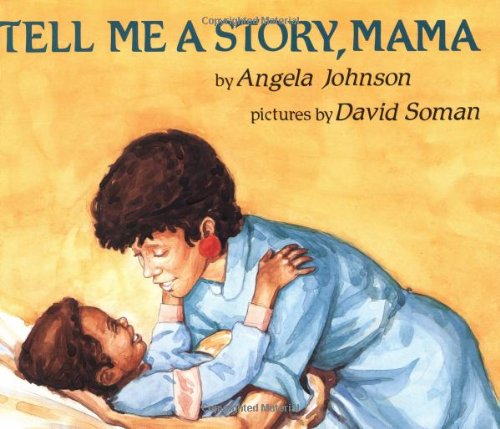 9780531070321: Tell Me A Story Mama
