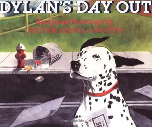 9780531070345: Dylan's Day Out