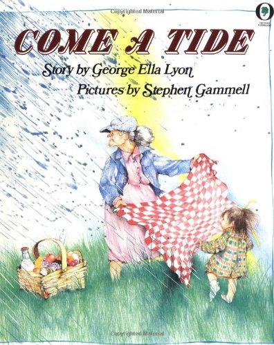 9780531070369: Come a Tide (Orchard Paperbacks)