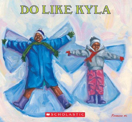 Do Like Kyla (Orchard Paperbacks): Johnson, Angela