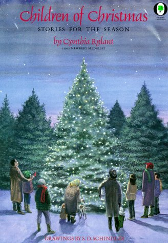 Children Of Christmas (Orchard Paperbacks): Rylant, Cynthia