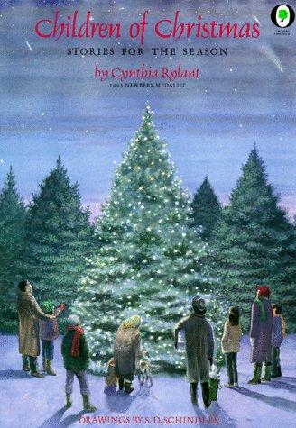 Children Of Christmas (Orchard Paperbacks): Rylant, Cynthia