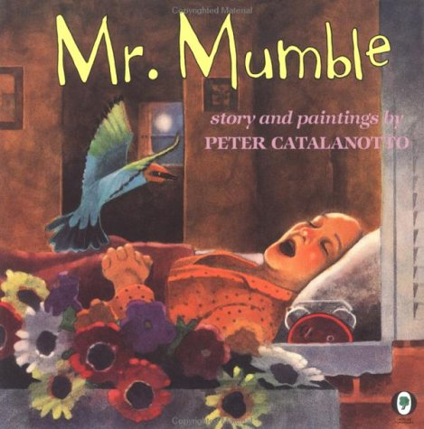 9780531070529: Mr. Mumble