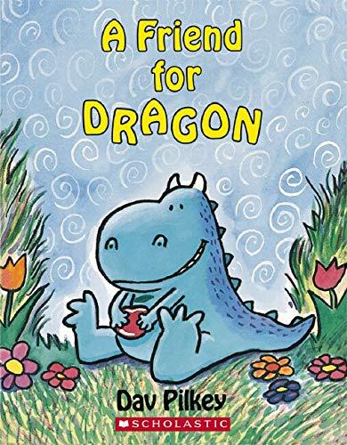 9780531070543: A Friend For Dragon (Dragon Tales (Random House Paperback))