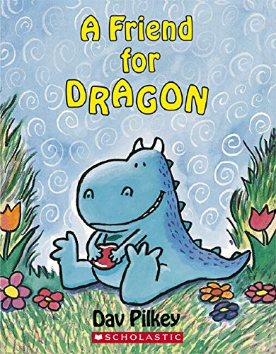 9780531070543: A Friend For Dragon (Dragon Tales (Random House Paperback))
