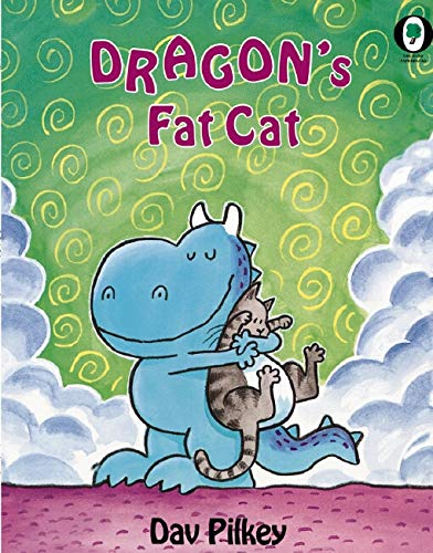 9780531070680: Dragon's Fat Cat