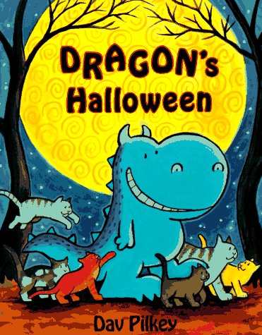 9780531070697: Dragon's Halloween