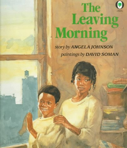 9780531070727: The Leaving Morning (Orchard Paperbacks)
