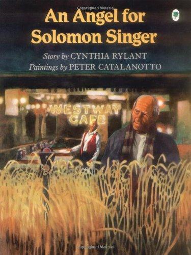 9780531070826: An Angel For Solomon Singer