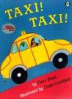 9780531070840: Taxi! Taxi!