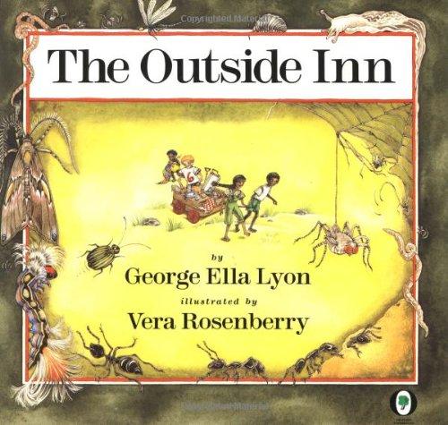 Outside Inn (Orchard Paperbacks): George Lyon