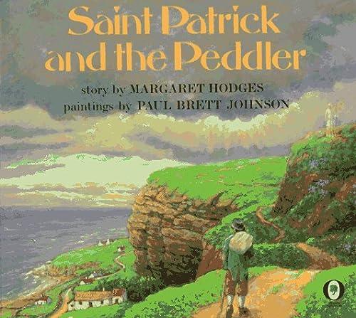 9780531070895: Saint Patrick and the Peddler (Orchard Paperbacks)
