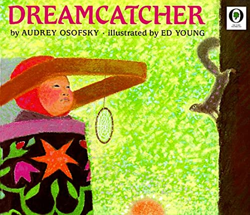 9780531071137: Dreamcatcher (Orchard Paperbacks)