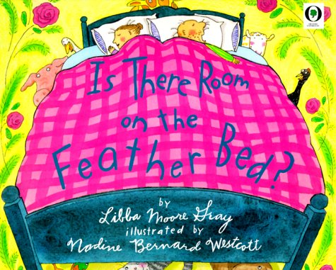 9780531071373: Is There Room on the Feather Bed? (Orchard Paperbacks)