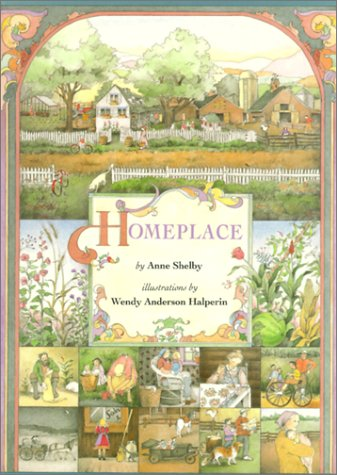 9780531071786: Homeplace