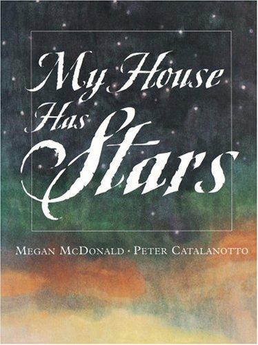 9780531071816: My House Has Stars