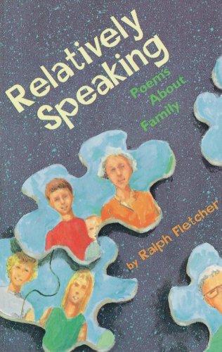 9780531071861: Relatively Speaking