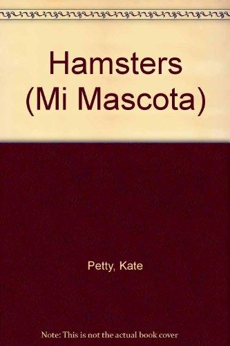 9780531079133: Hamsters (Mi Mascota)