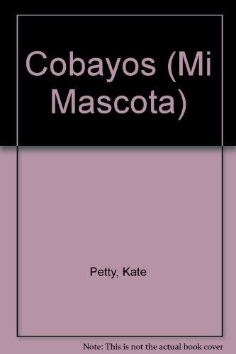 9780531079140: Cobayos (Mi Mascota) (Spanish Edition)